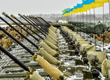 Військові експерти єднають зусилля заради розвитку ОПК України