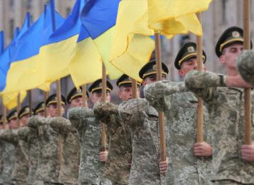 9. Нова стратегія миру та безпеки: армія – це люди