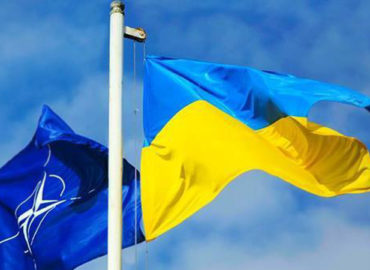 12. Нова стратегія миру та безпеки: НАТО і гарантії нашої безпеки на майбутнє