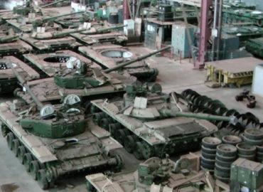Федосов: Питання оборонно-промислового комплексу України. Що можна зробити швидко і без великих витрат?