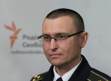Призначено керівника інформаційної служби Воєнного кабінету