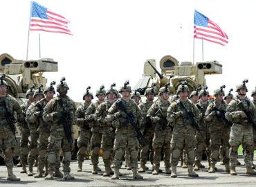 Льготы для военнослужащих в армии США. Часть 1