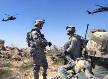Льготы для военнослужащих в армии США. Часть 2