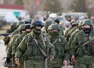Імперська політика Кремля: колонізація Криму