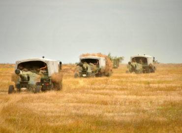 НАКО: Через корупцію та неефективне управління міноборони втратило ефективний контроль над приблизно 100 000 га земель