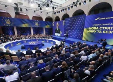 Выборы 2019: Будапештский меморандум vs «минские соглашения» Порошенко с Путиным
