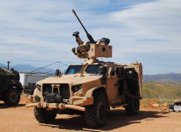 JLTV побореться з танками