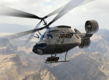 Новий «реактивний» вертоліт для американської армії