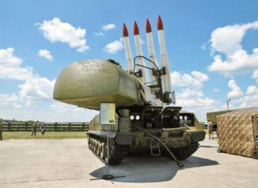 Федосов: о «невоможности» заменить российские комплектующие в нашей военной технике.