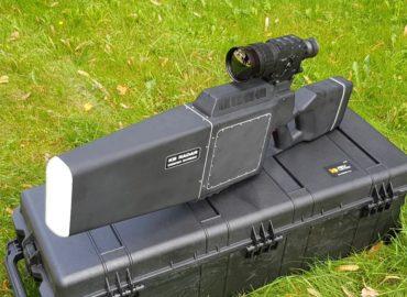 Білорусь озброюється проти дронів