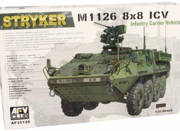 Американці продали Stryker Таїланду