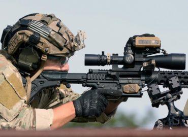 NGSW: розумну гвинтівку кожному солдату