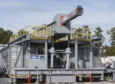 ВМС США тестують покращений рельсотрон