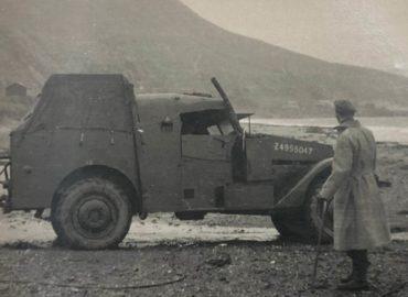 Британці розсекретили «воїнів звуку»