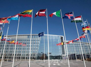 НАТО: трильйон на оборону