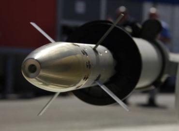 Британські фрегати озброюються міні-ракетами