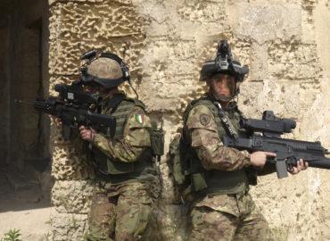 Італія виділить більше грошей на армію
