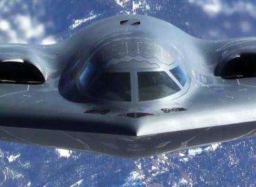 B-2 Spirit відзначає ювілей