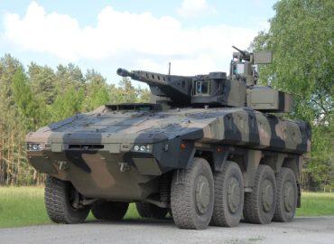 Болгарія шукає бронетранспортери