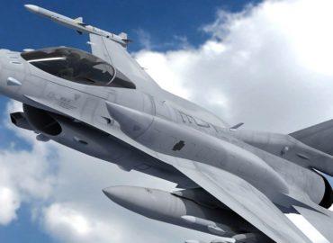 Словаччина отримає F-16