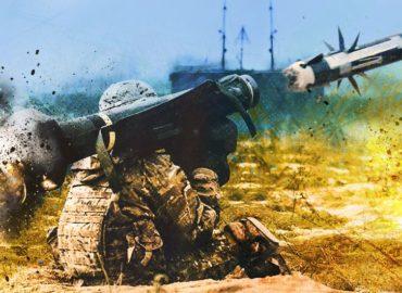 Військова допомога Україні