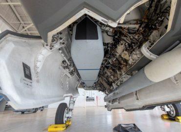 SOM-J: турецька пропозиція для F-35