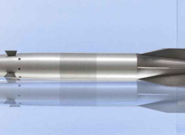 Vulcano: «найточніший снаряд в світі»