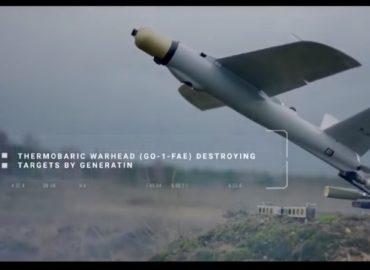 Rheinmetall показав безпілотного «диверсанта»