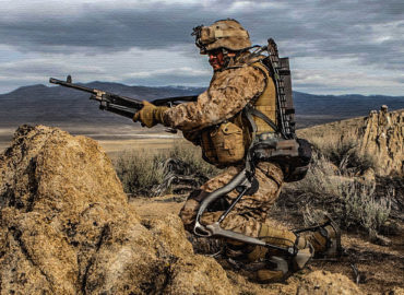 Закон Мура адаптували для військових