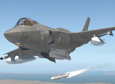 F-35 поки не став крупносерійним