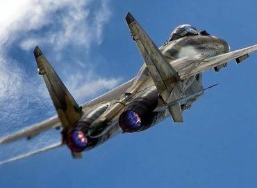 Чи купить Туреччина Су-35?