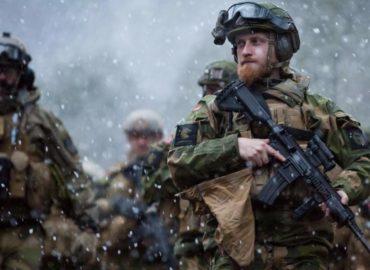 Норвезька армія стане більше?