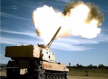 Артилерія буде бити на 2000 км?