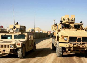 5000 замінників Humvee