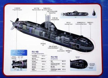 Південна Корея намірилась на атомний флот