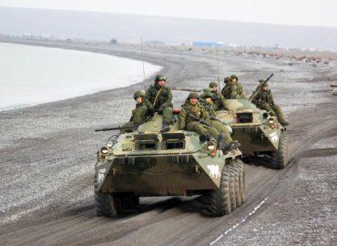 Реформа російської морської піхоти
