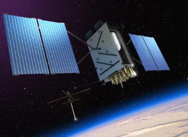 GPS III готовий до запуску