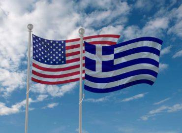 Вашингтон і Афіни розширюють військову співпрацю