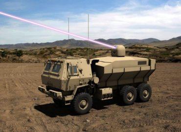 Південна Корея розробить лазерну систему ППО