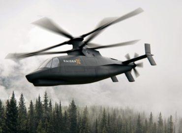 S-97 Raider перетворився в Raider-X