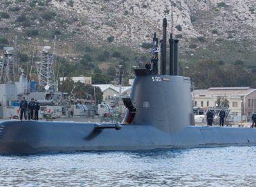 Туреччина має намір будувати субмарини