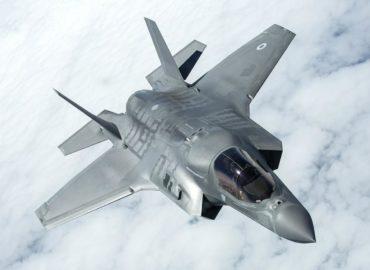 F-35 дешевшають