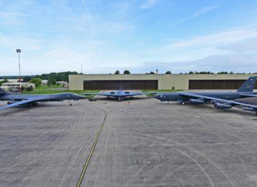 B-1 і B-2 відправлять в утиль, а B-52 ще політають
