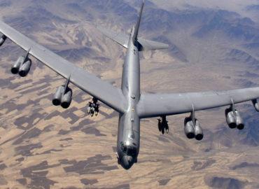 B-52: «зморшки» від старості?