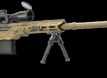 Незабаром Україна отримає канадські снайперські гвинтівки