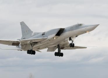 Чи поставить воскресіння Ту-22М3 хрест на ПАК ДА?