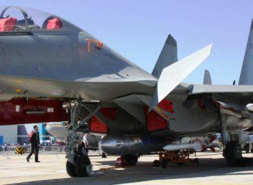 Індійські ВПС озброїлися «БраМос»