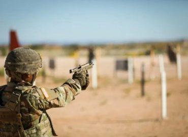 Нові пістолетні патрони для армії США