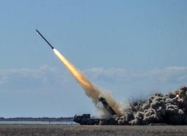 «Вільха-М»: ціль знищено на відстані понад 110 км