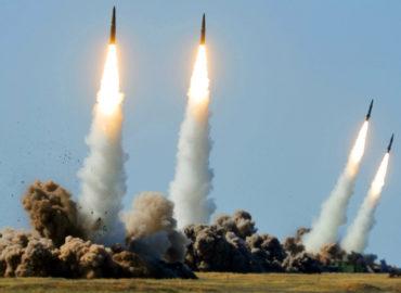 Ренесанс ракет середньої дальності